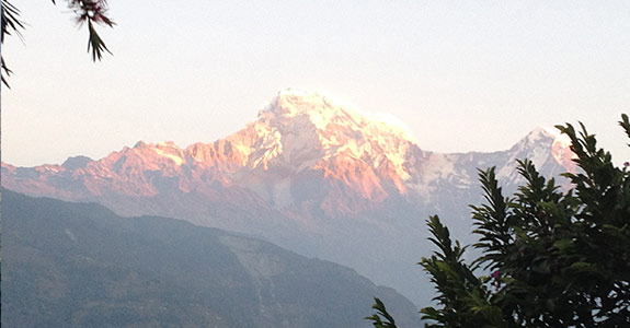 SunriseonAnnapurnaSouth-mj-pramik